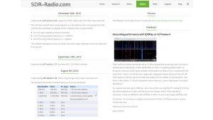 new sdr radio download
