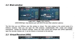 Downloads – SDRplay