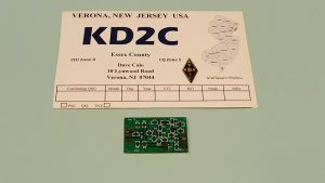 Panadapter IF interface boards available from KD2C – SDRplay