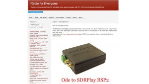 Reviews – Page 3 – SDRplay