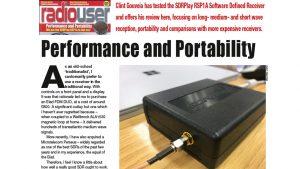 Radio User Magazine reviews the SDRplay RSP1A – SDRplay