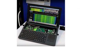 GNU Radio and SDRplay at the RSGB Convention – SDRplay